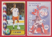 Holland Frank De Boer Ajax